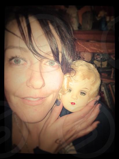 Dollface's photo