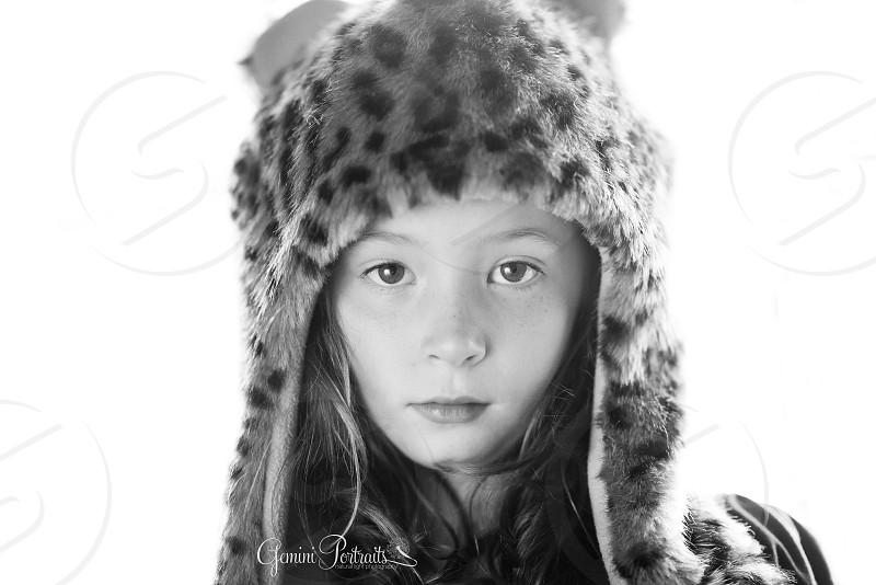 7 year old fashion  photo