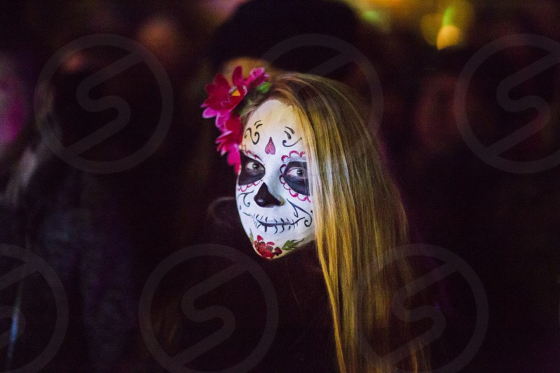 Celebration Of Halloween photo