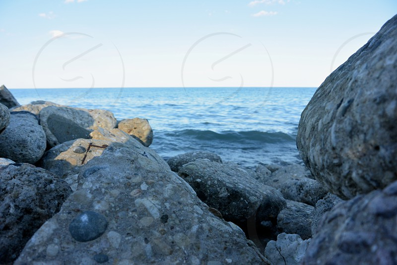 Carthage Beach photo