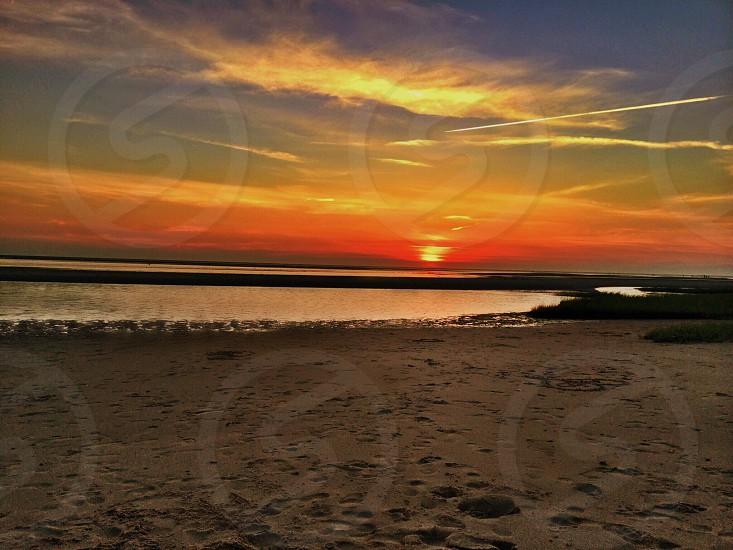 beach shore photography photo
