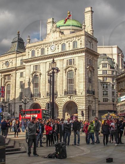 Sounds of London photo