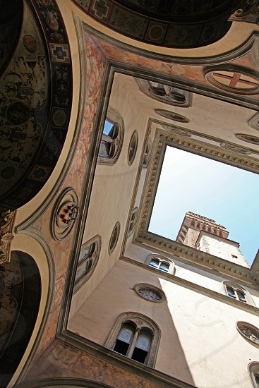 Florence Italy Architecture photo