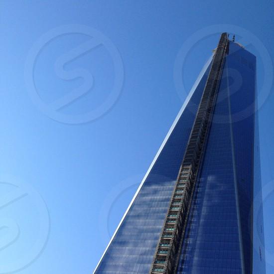 World Trade Center One photo