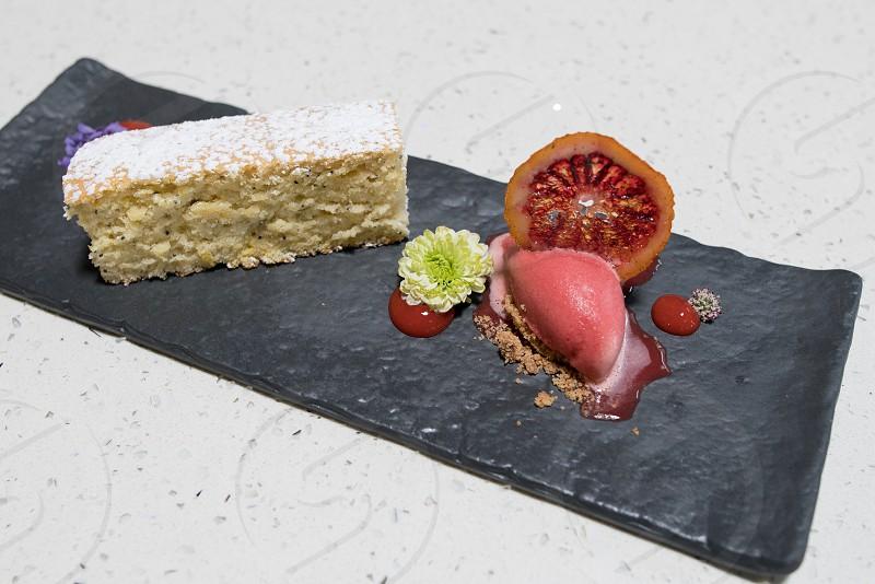 Pardon My French Bar & Kitchen  Restaurant  Chef Plate photo