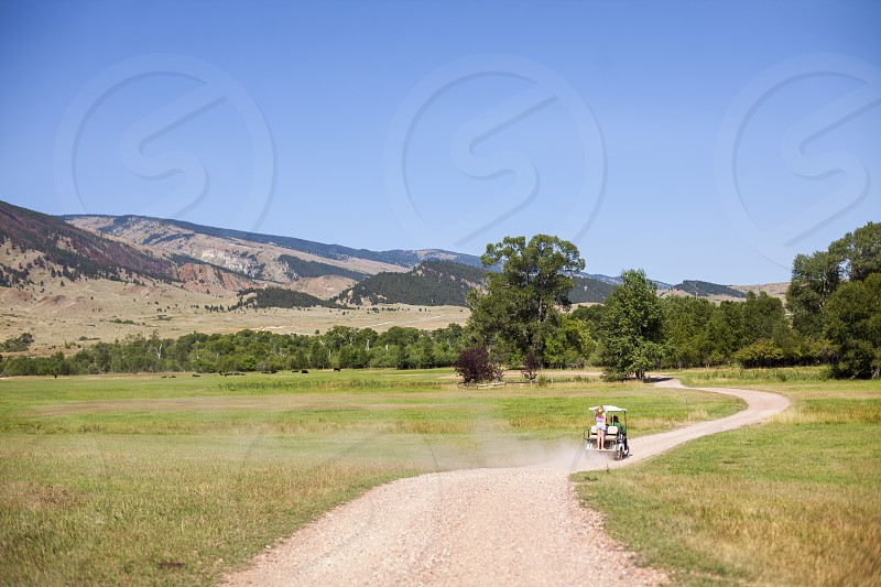 Hiking and exploring the Bighorn Mountains in Wyoming photo