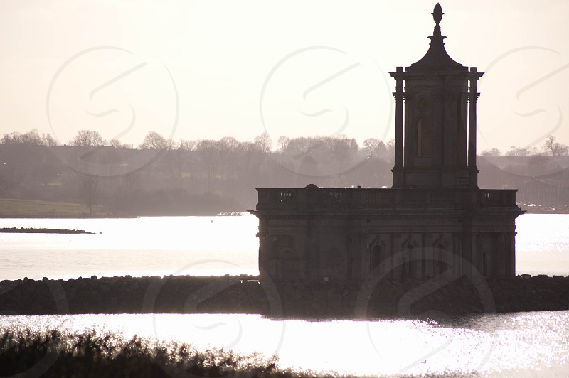 Normanton Church Rutland photo