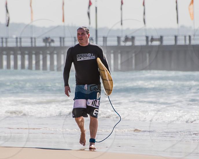 Surfing 3 photo