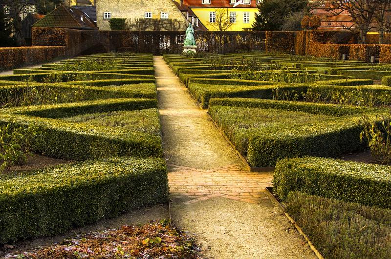 The King's Garden photo