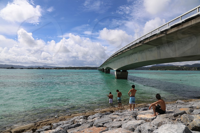 Millennial Activities in Okinawa photo