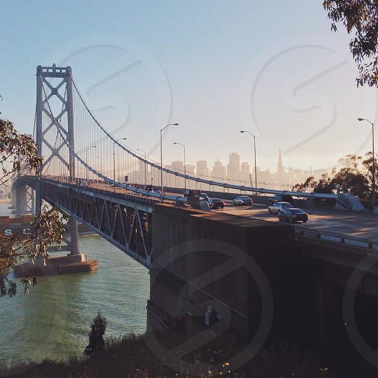 golden gate bridge  photo