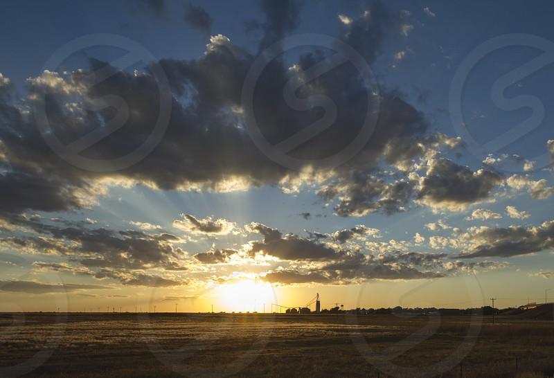 Kansas Prairie  photo