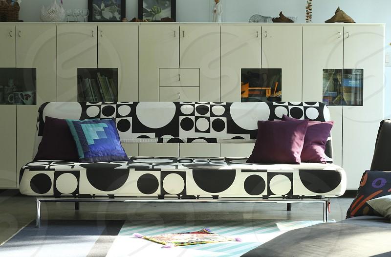 real estate florida contemporary art deco architecture interiors  photo