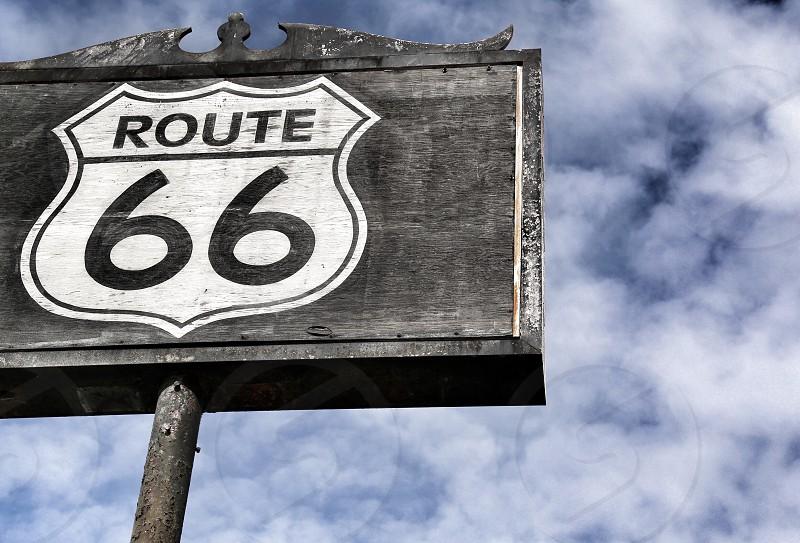 Route 66 Road Trip photo
