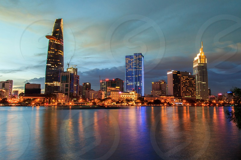 Ho Chi Minh City also informally and widely known by its former name of Saigon is the largest city in Vietnam by population photo