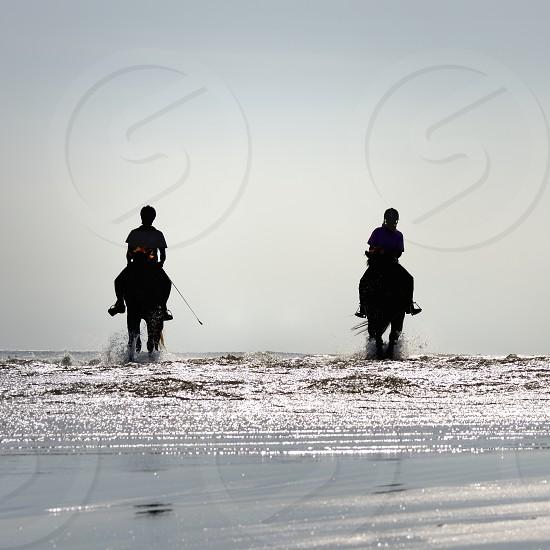 enjoy travel destination in Bali photo