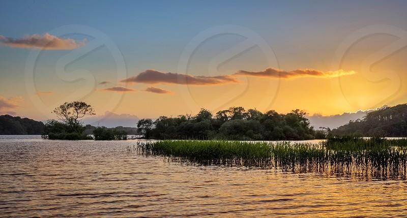 view of a lake photo