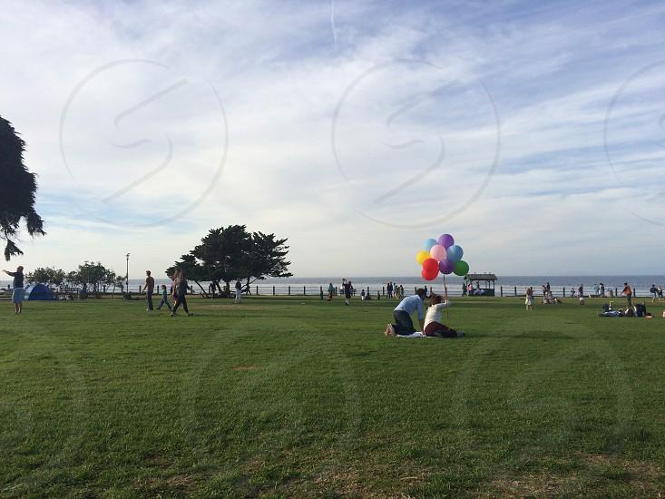 Baloons photo