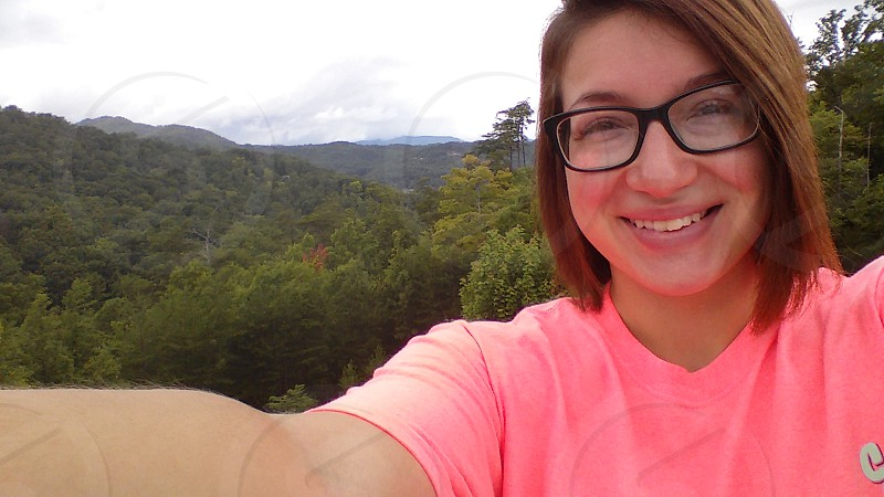 Smokey Mountains photo