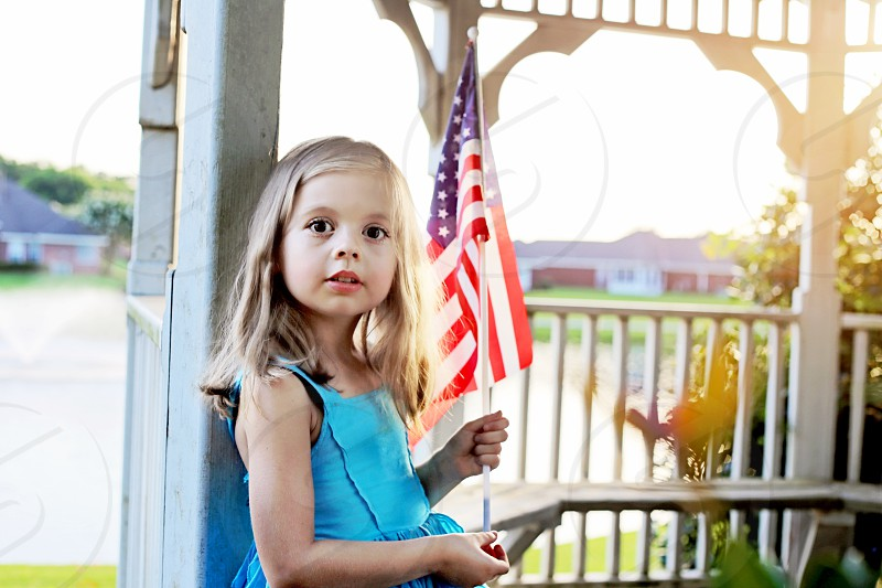 Fourth of July photo