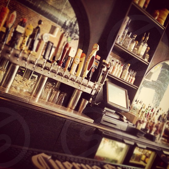 """Bar"" Olde Towne East Columbus OH photo"