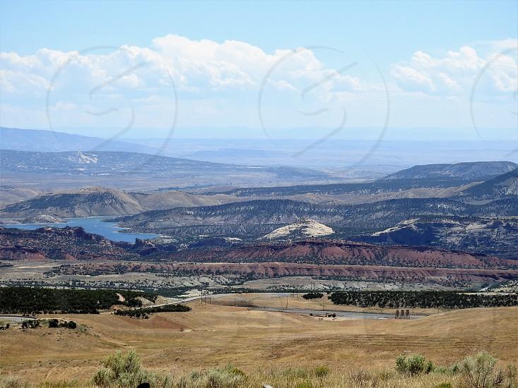 Vernal Utah photo