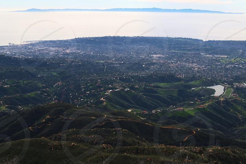 Santa Barbara City View  photo