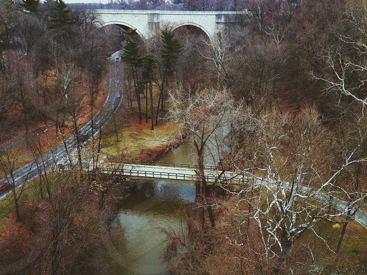 Rock Creek Park Washington DC photo