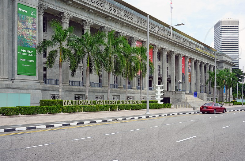 National Gallery of SIngapore photo