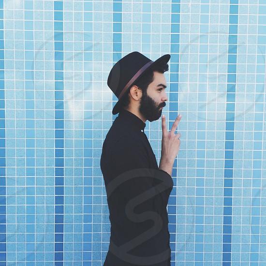 Blue Beard photo