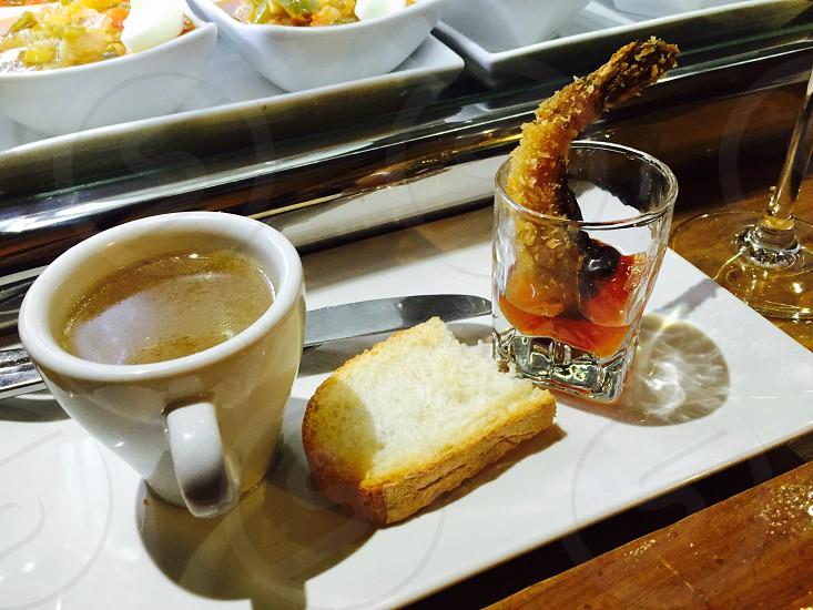 Food Tapas Spain Culture delicatessen photo