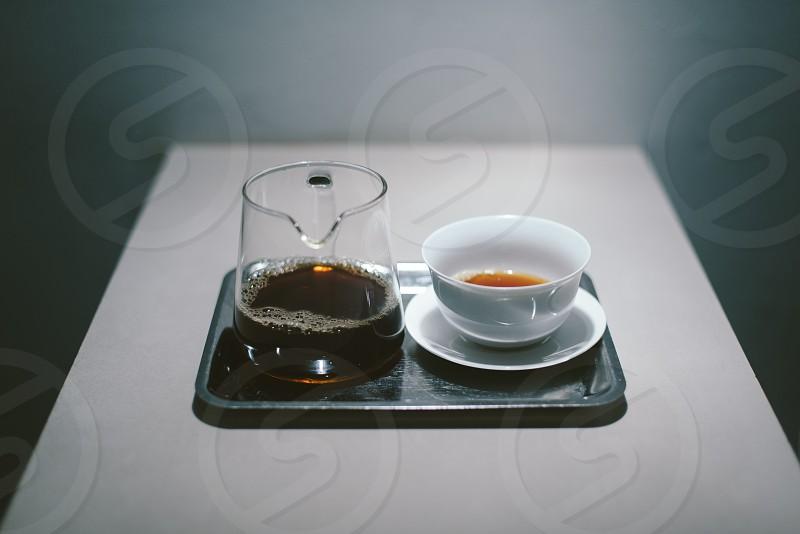 Filter Coffee - Kalita Wave photo