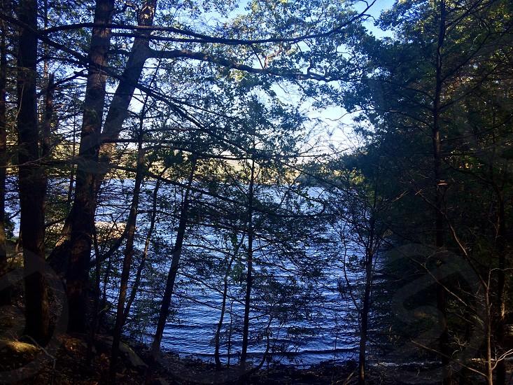 Oscawana Lake photo