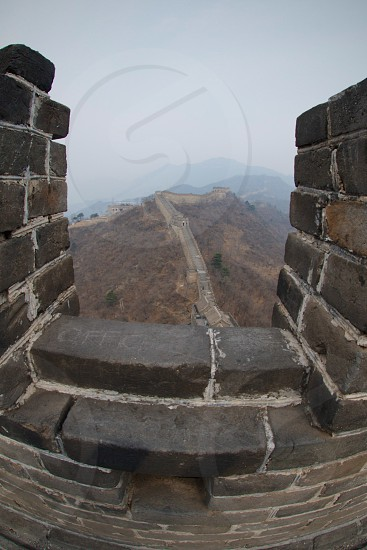 Great Wall of China - China photo