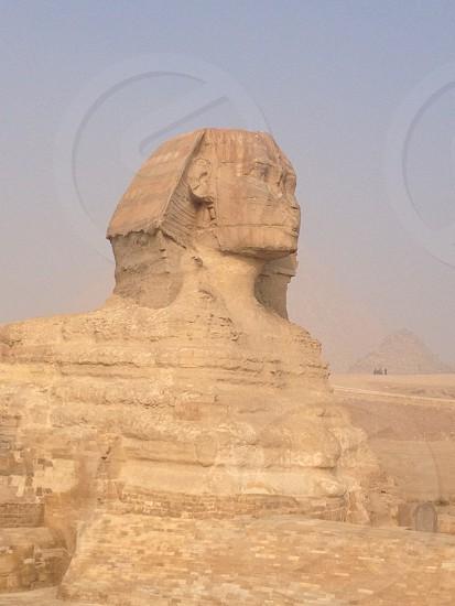 Sphinx photo