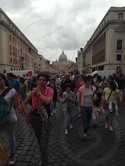 Vatican Roma photo