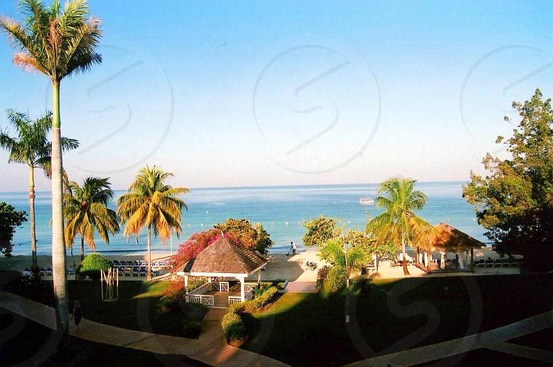Negril Jamaica photo