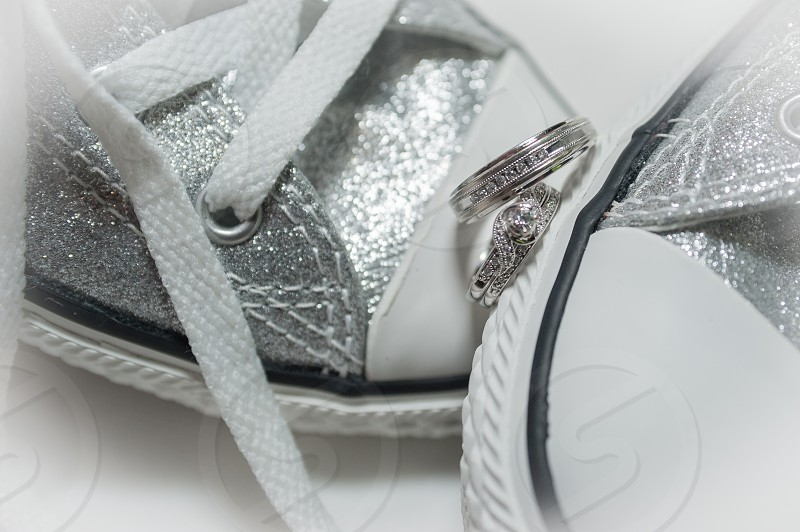 wedding rings wedding photo