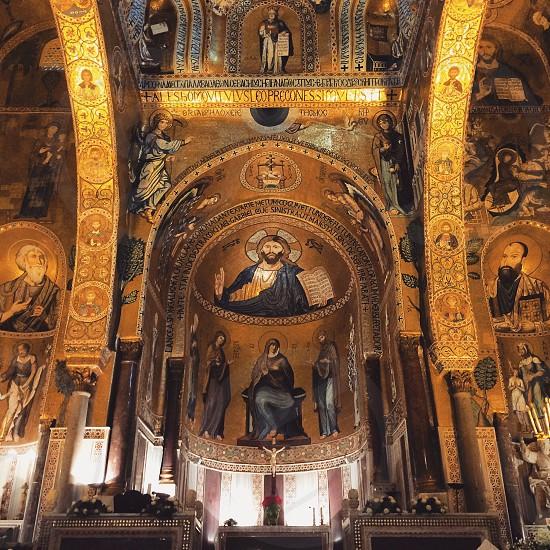 Palermo photo