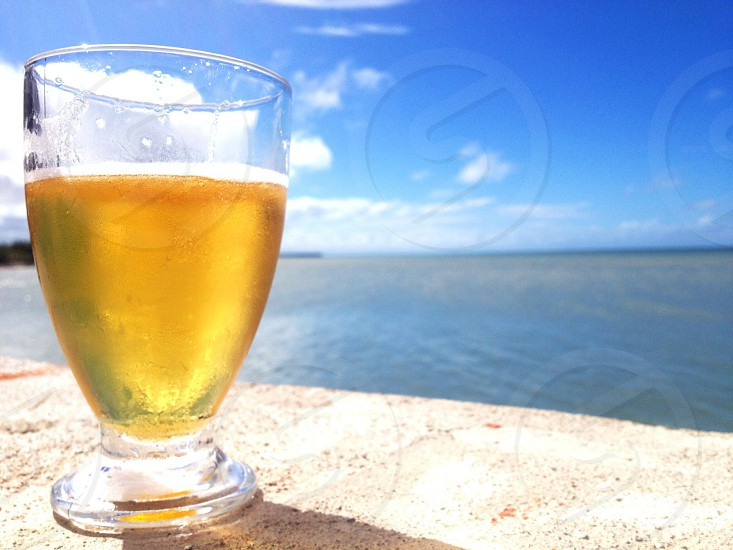 Beer in Montecristi Restaurant photo