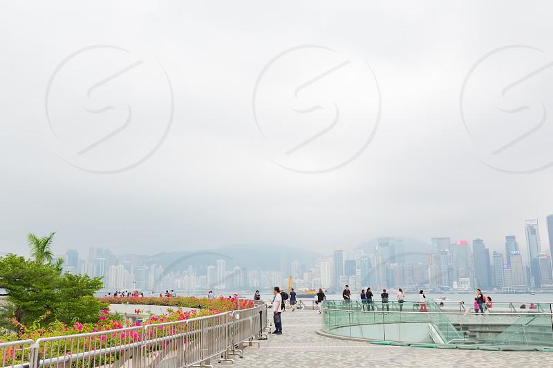 Tsim Sha Tsui Hong Kong photo