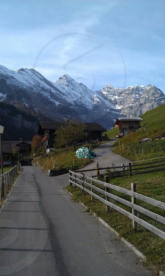 Bern Switzerland. photo