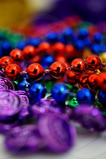 Mardi Gras photo