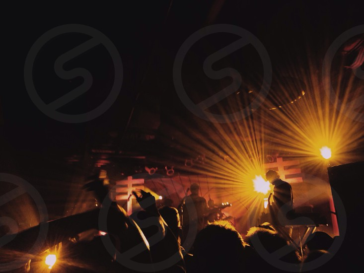 concert photograph  photo
