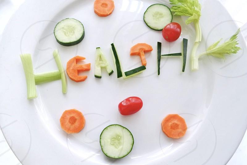 #vegan #healthy #veggies photo