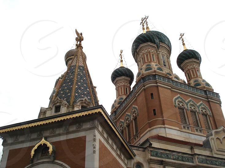Russian Orthodox Cathedral Nice - Nice photo