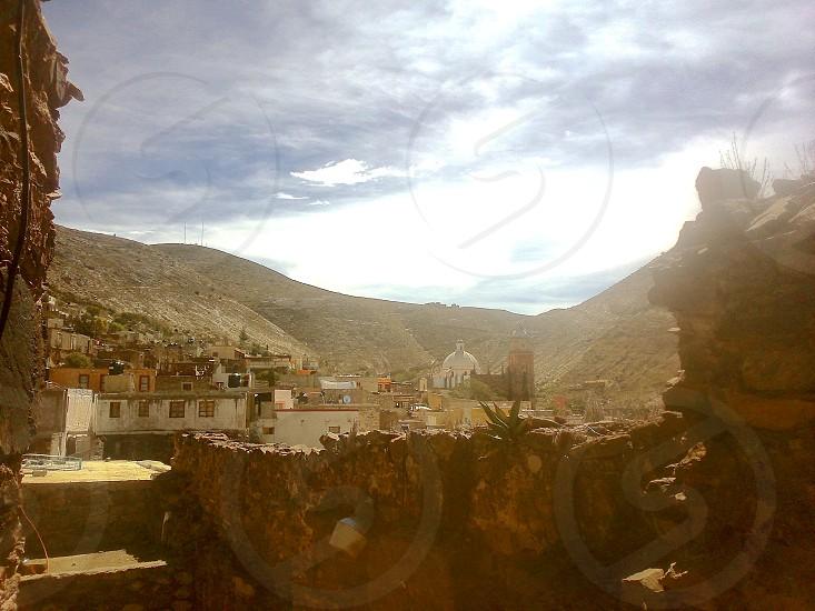 Real de Catorce San Luis Potosí #pueblofantasma #culture #México #church  photo
