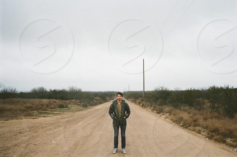 ranch living. san ygnacio tx. photo