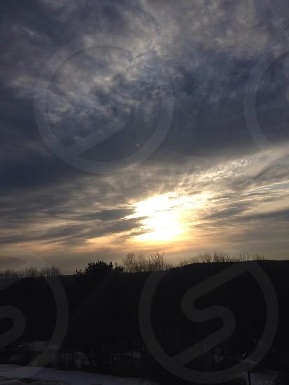 Sunrise! photo