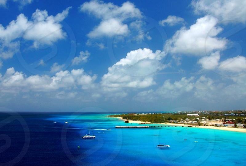 Turks Islands photo
